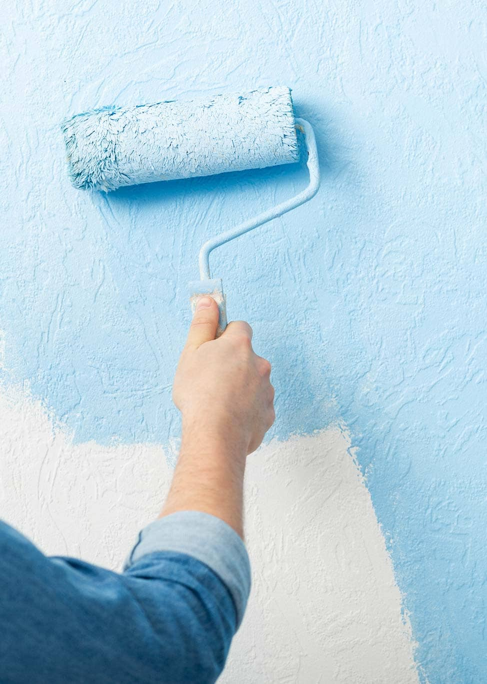 Painting Services in Singapore