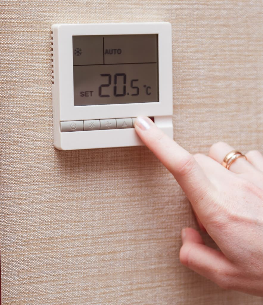 Air Conditioning Installation & Repair Services