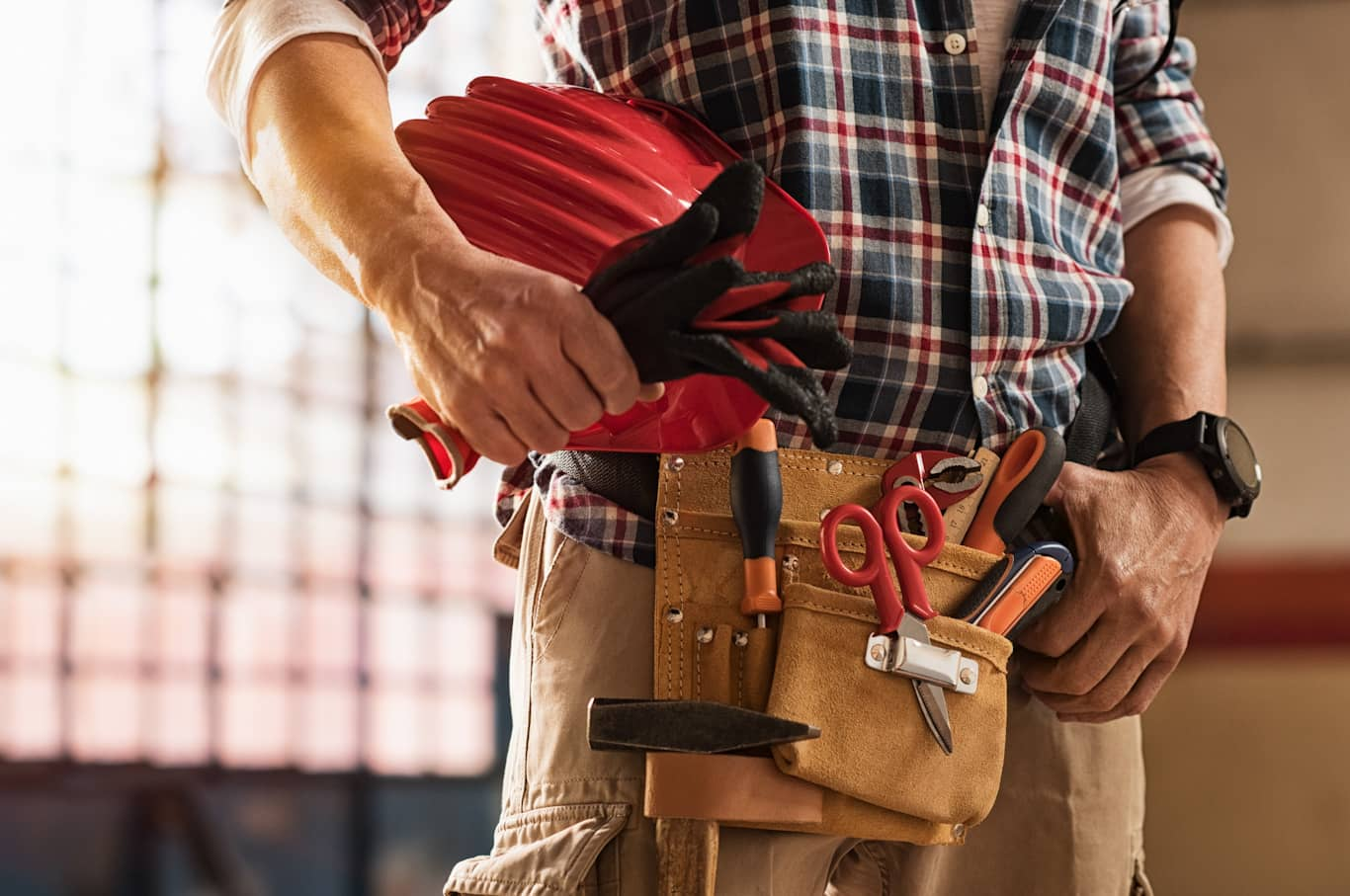 Tips to Help Choose the Best Handyman Service