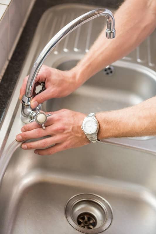 Leak Repair Services
